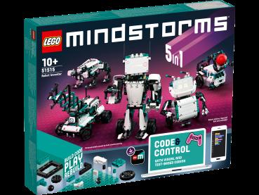 LEGO® MINDSTORMS® 51515 Roboter