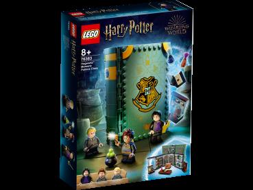 LEGO® Harry Potter 76383 Hogwarts™ Moment: Zaubertrankunterricht